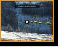 Skrzyczne - panorama - kamera online