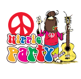 hippie-party